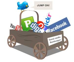Building Social Networking Presence