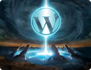 Rock WordPress Blog