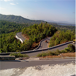 Ranchi Landscape
