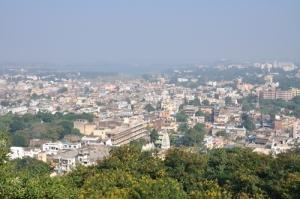 Ranchi_Hills